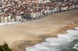 Beach Nazaré Portugal