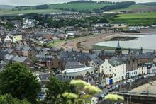 Stonehaven, Aberdeenshire, Sco...