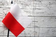 Флаг Польши Flaga Rzeczypospolitej Polskiej Drapelul Poloniei Polská Vlajka Bandiera Della Polonia Flagge Polens Zastava Poljske 波蘭國旗 पोलैंड का ध्वज Polish Flag