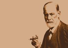 Freud - Portrait - Personnage ...
