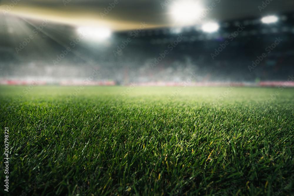 Fotografija Poster Fussballstadion Europosteri Hr