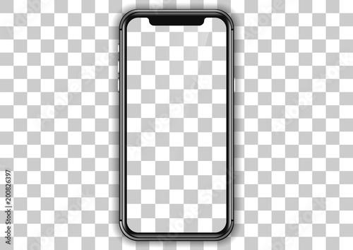 iphone screen template