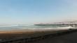 Huanchaco beach, Trujillo, Peru