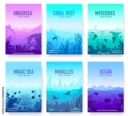 under the sea background.html