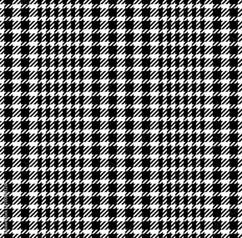 Photo  Check Fashion Striped Seamless Pattern
