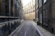 Quiet street in Cambridge
