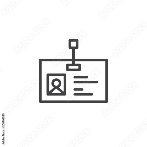 This Icon Sign Outline Design Illustration Logo At Graphics Web Concept - Vectors Buy For Similar Simple Symbol Explore Vector Mobile Perfect Card And Stock Office Badge Style Pixel Adobe Line Linear Id