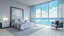 Modern Bedroom Interior Design...