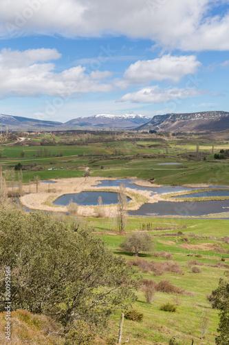 Fotografía  Lakes of Castilla y León, SPAIN