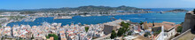 Ibiza, Spain: View From The Ol...