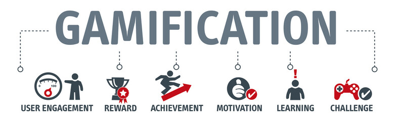 Banner gamification - user engagement