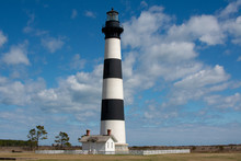 Bodie Island Lighthouse On The...