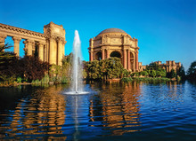 Palace Of Fine Arts, San Franc...