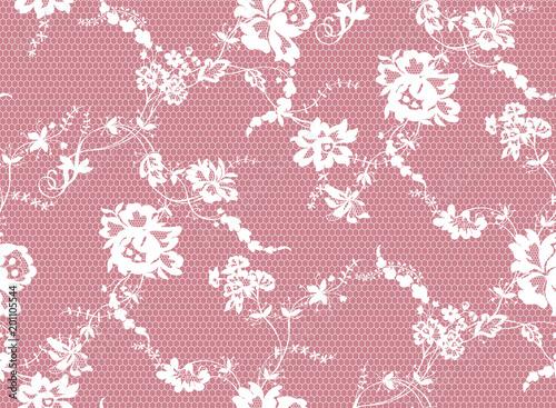 bez-szwu-koronki-kwiatowy-ornament-ilustracji-wektorowych
