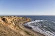 The Cliff in California