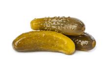 Pickles Cucumber