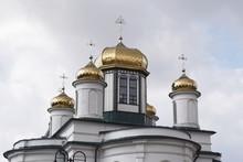 Sokółka Cerkiew