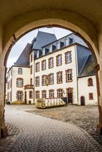 Wiltz Castle, Luxembourg