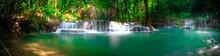 Huai Mae Khamin Waterfall, Kan...