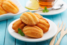 Madeleine - Homemade Tradition...