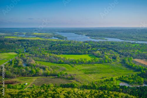 Little Rock Landscape