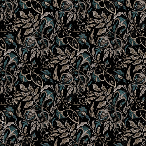 bezszwowy-rocznika-wzor-abstrakcjonistyczni-kwiaty-akwarela-recznie-rysowane-tla