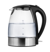Glass Electric Kettle With  Wa...