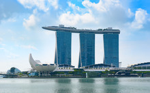 Singapore Marina Bay Sands Res...