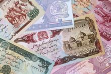 Afghan Afghani, A Background