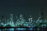 工場夜景 根岸