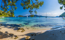 Beautiful Beach Playa De Forme...