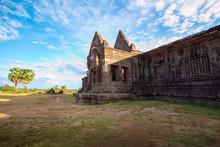 Wat Phu Is The UNESCO World He...