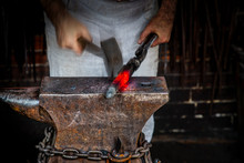 Virginia Blacksmith