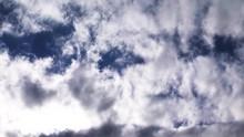 Timelapse Clouds - HAARP Waves Over - LA - CA