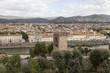Флоренция. Вид с холма