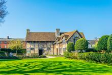 Birth House Of William Shakesp...