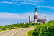 Montauk Point Lighthouse Long ...