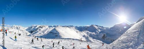 Fotografija Piste de ski de Tovière