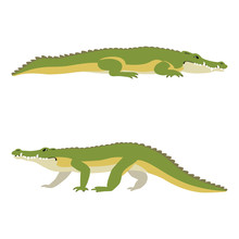 Vector Illustration Of Lying A...