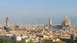 Santa Maria del Fiore - Duomo - Florence - Toskana
