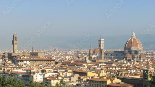 Fotografie, Obraz  Santa Maria del Fiore - Duomo - Florence - Toskana
