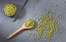 Organic Mung Beans - Vigna Rad...