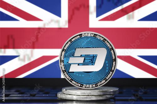 buy dash cryptocurrency uk