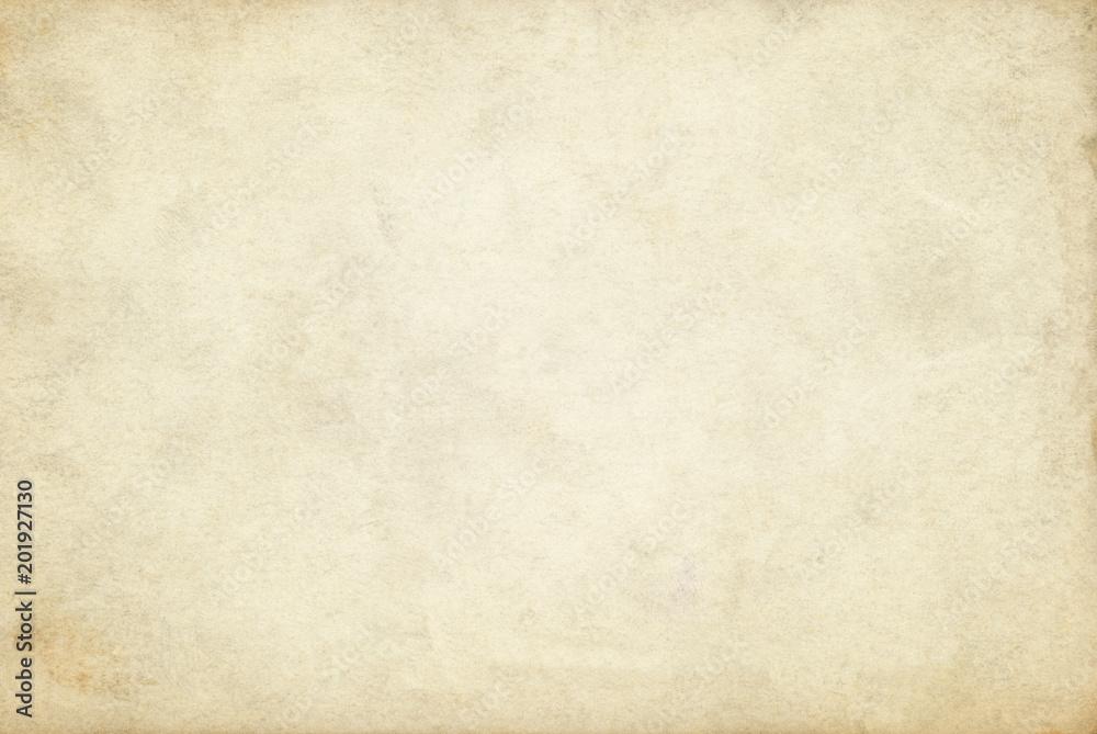 Fototapety, obrazy: Vintage paper texture background