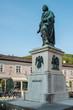 Salzburg, Altstadt, Fremdenverkehr, Sommer