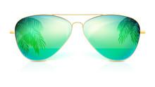 Realistic Sunglasses, Classic ...