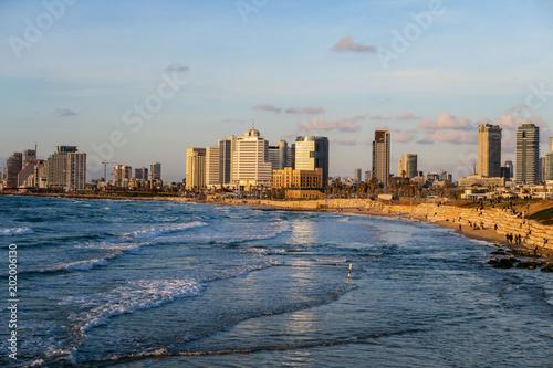 Canvas Prints Abu Dhabi Tel Aviv