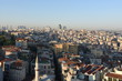 İstanbul Landscape, Turkey