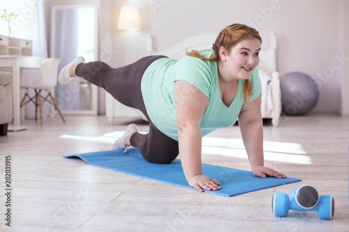 Foto  Basic exercises