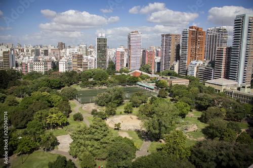 Fotobehang Buenos Aires Buenos Aires, Argentina